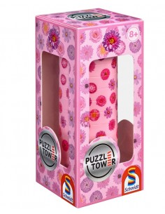 Puzzle Tower Flores