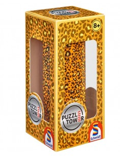 Puzzle Tower Tigre