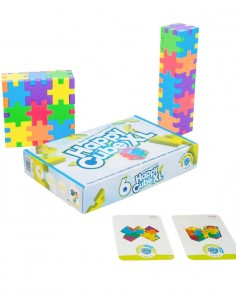 Pack Happy Cube XL