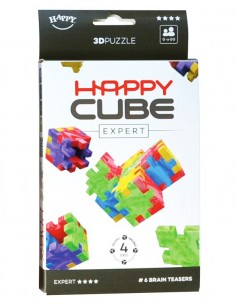 Pack Happy Cube Expert