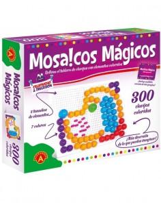 Mosaicos Mágicos 300 piezas
