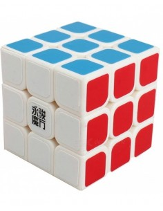 Cubo YJ Sulong Blanco