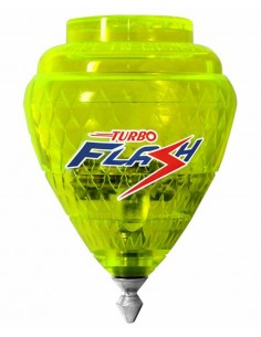 Trompo King Turbo Flash
