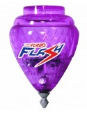 Trompo Turbo Flash (con luz)