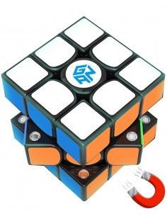 Cubo Gan 356 X Negro