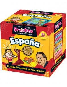 Juego de memoria España