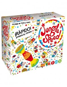 Jungle Speed SKWAK