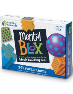Juego Mental Blox