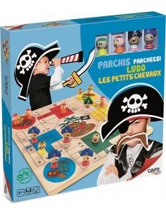 Parchís de Piratas