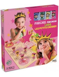 Parchís de Princesas