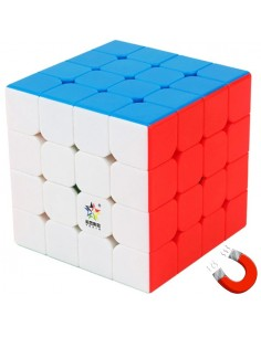 Yuxin 4x4 Little Magic M