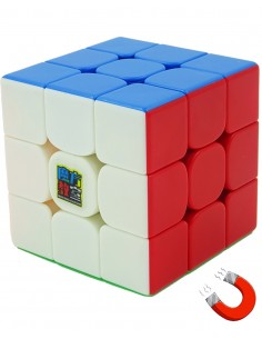 Cubo Moyu RS3 M Stickerless