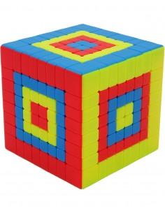 Cubo Moyu MF8 Stickerless