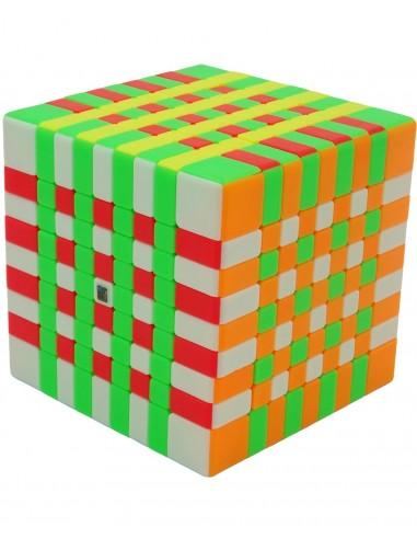 Cubo Moyu MF9 Stickerless