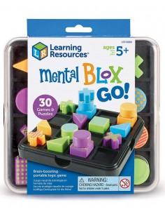 Mental Blox Go