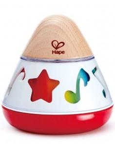 Peonza Musical para Bebé