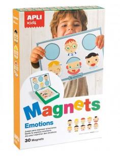Juego Magnético Emociones