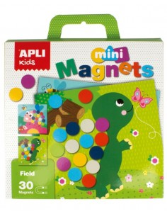 Juego Magnético Mini Campo