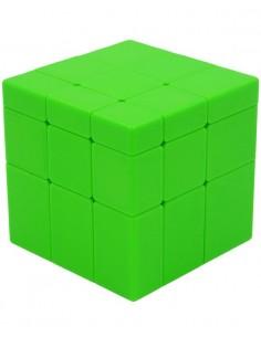 Qiyi Mirror 3x3 Verde