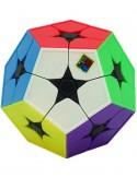 Moyu Megaminx 2x2 Stickerless