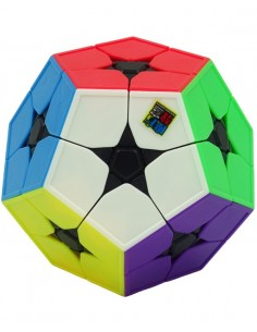 Moyu Megaminx 2x2 Stickerless