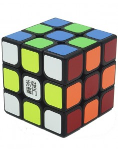 YJ SuLong 3x3 Negro