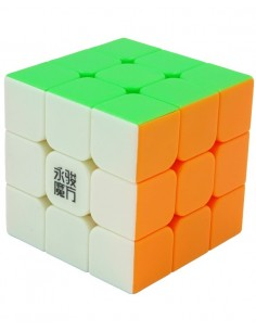 YJ Yulong 3x3 Stickerless