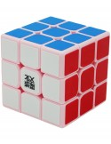 Moyu Tanglong 3x3 Rosa