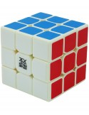 Moyu Tanglong 3x3 Blanco