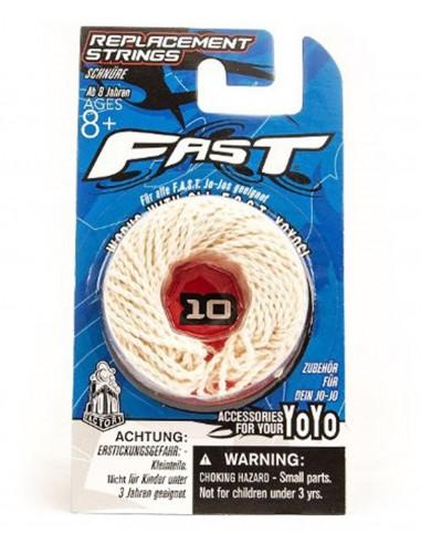 Cuerdas Fast Yoyo Factory