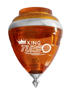 Trompo King Turbo