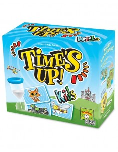 Time´s Up Kids 1