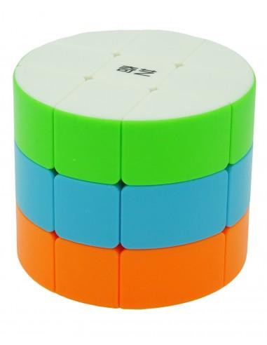 Qiyi Cylinder 3x3