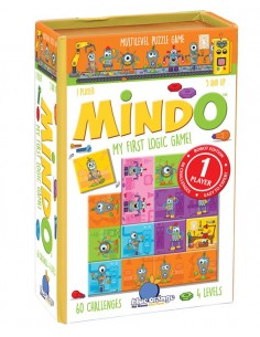 Mindo Robots