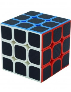 YJ Yulong 3x3 Carbono