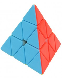 Cyclone Boys Pyraminx Stickerless