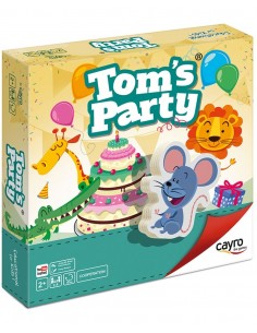 Tom´s Party
