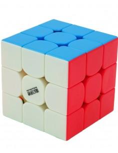 MoHuan ShuoSu Chufeng 3x3 Stickerless