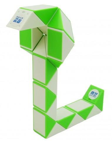 Qiyi Snake Rubik 24
