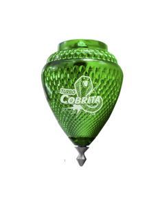 Trompo Turbo Cobrita