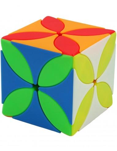 Moyu Four Leaf Clover 3x3