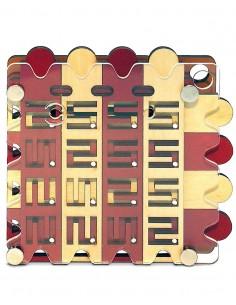 Constantin Puzzles - Hidden Corridor
