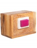 Caja Imposible Piedra Roja