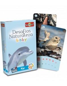 Desafíos Naturaleza Baby - Mar