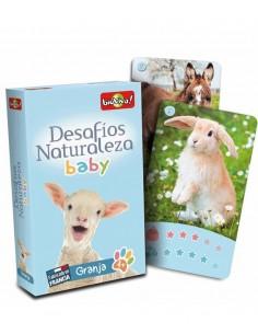 Desafíos Naturaleza Baby - Granja