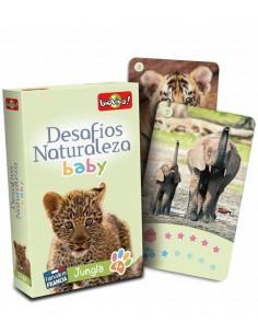 Desafíos Naturaleza Baby - Jungla