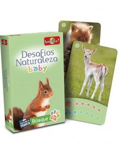 Desafíos Naturaleza Baby - Bosque