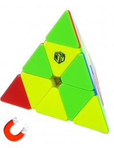 Qiyi Pyraminx X-Man Bell V2 M