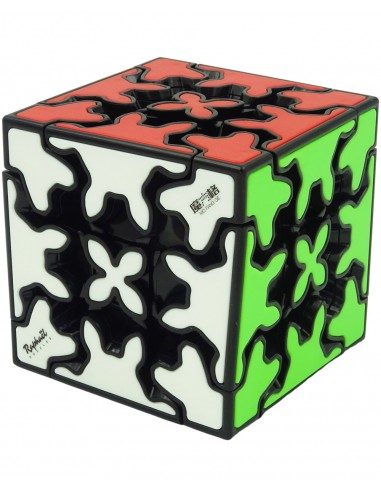 Qiyi Gear Cube 3x3