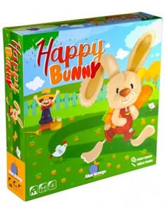 Juego Cooperativo Happy Bunny